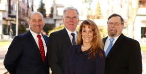 Northwest Legal Advocates Team