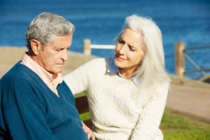 What are the sign of elder abuse